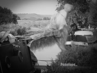 Leaping Phantom