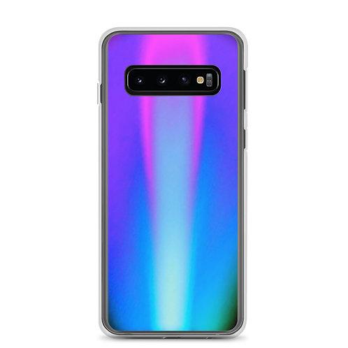 Violet Flame Samsung Case