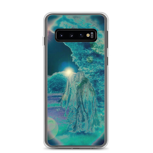 Envoking The Moon Samsung Case