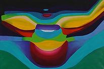 Rainbow Angel oil painting.jpg