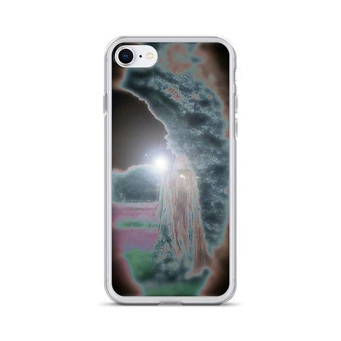The Sorcerers Apprentice iPhone Case