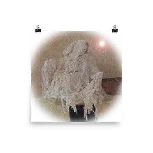 Ivory Marionette Poster