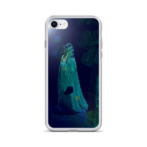 The Seeking Soul iPhone Case