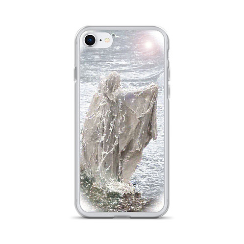 Call for Freedom iPhone Case