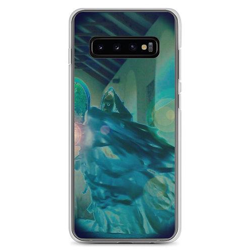 The Sweet Phantom Samsung Case
