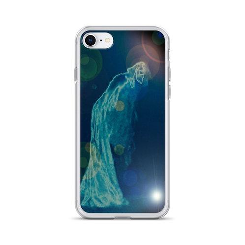 Mystical Solace iPhone Case