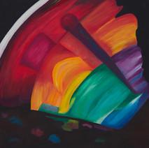 Over The Rainbow £75