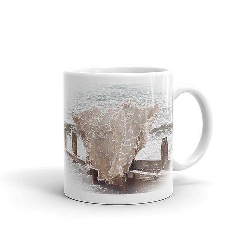 Spiritos glossy mug