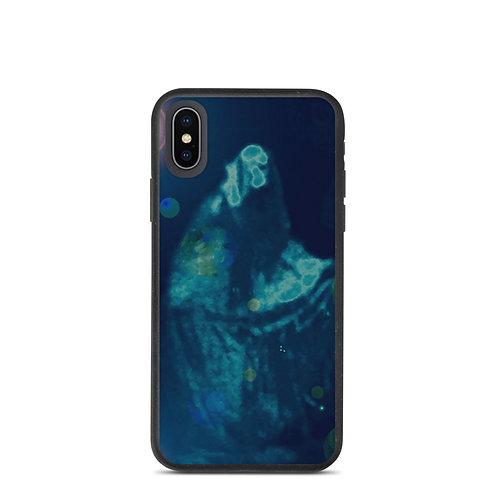 Shadow Stalker Biodegradable phone case