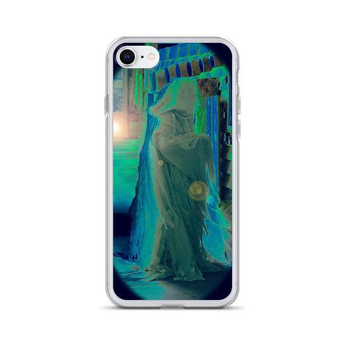 Dweller Ghost iPhone Case