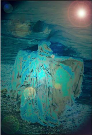 Wraith of The sea