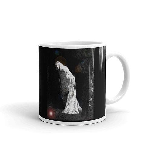 The Crystaline Solace Mug
