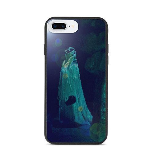 The Seeking Soul Biodegradable phone case