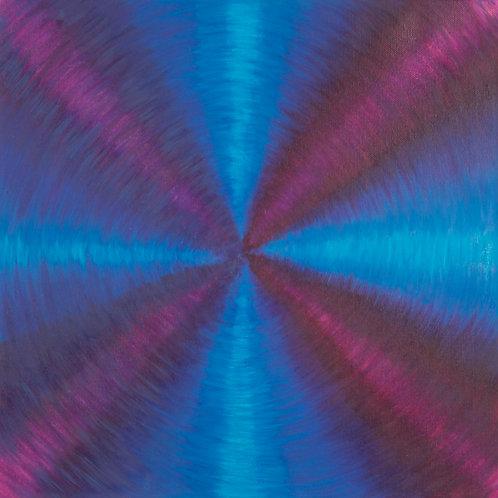 Purple Vortex