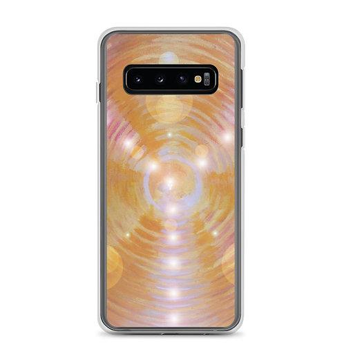 Trinity Vortex Samsung Case