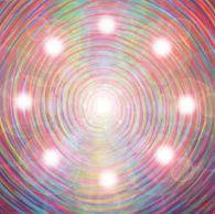 Light Circle Vortex