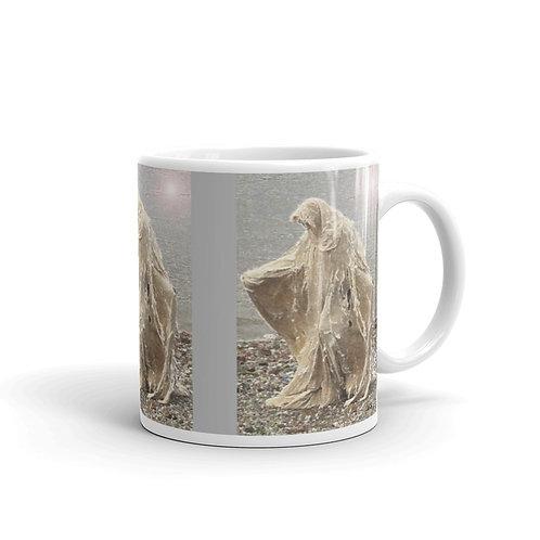 The Crystaline Nazarene Mug