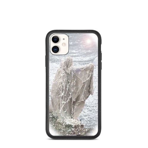 Call for Freedom Biodegradable phone case