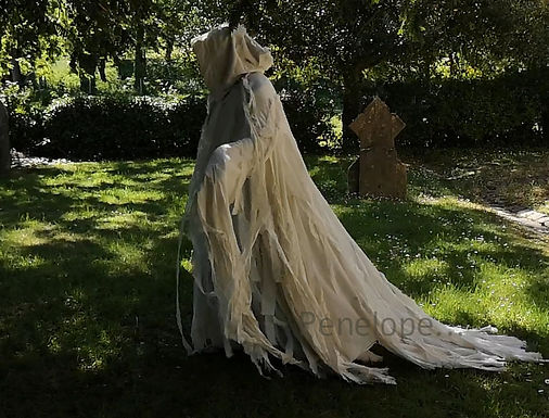 The Graveyard Ghosts