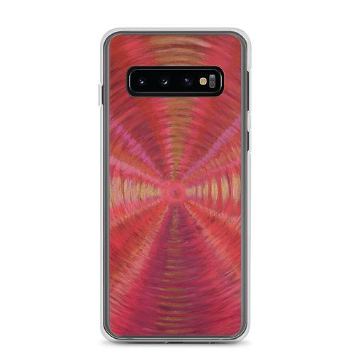 Venus Vortex Samsung Case