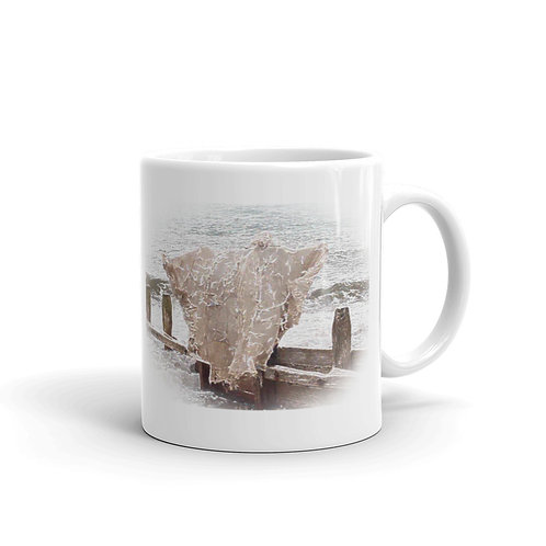 The Crystaline Spiritos Mug