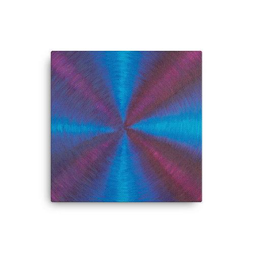 Purple Cross Vortex