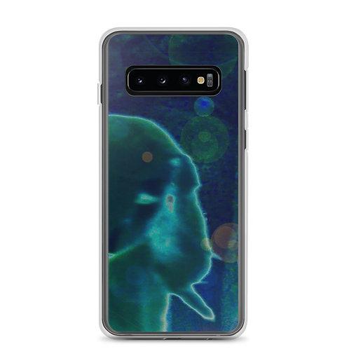 The Silent Viewer Samsung Case