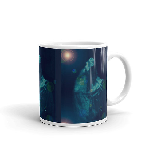 Shadow Stalker glossy mug