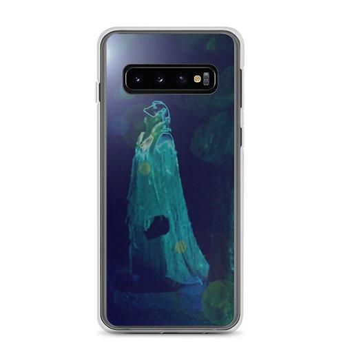 The Seeking Soul Samsung Case