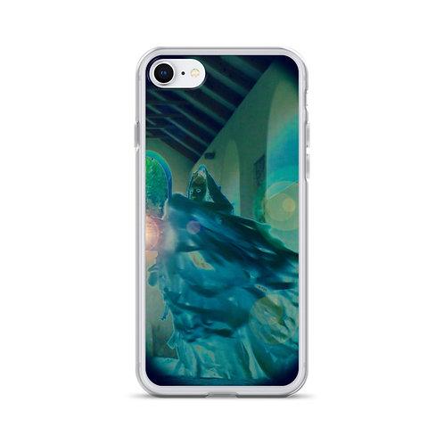 The Sweet Phantom iPhone Case