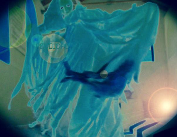 The Crypt Dancer
