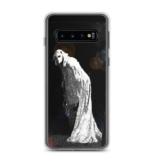 Gothic Witch Ghost Samsung Case