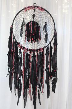 Black Beaded energy Weaver.jpg