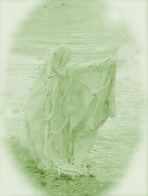 Digital Media  Ghost Images