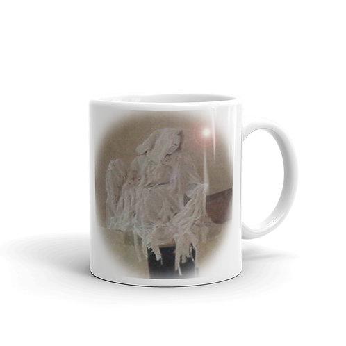 The Ivory Marionette Mug
