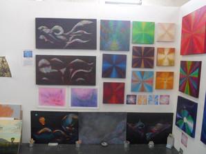 Energy Vortex Exhibition