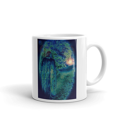 The Mystical Path Mug