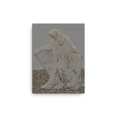 The Illuminated Nazarin Canvas