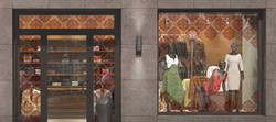 Store front designs