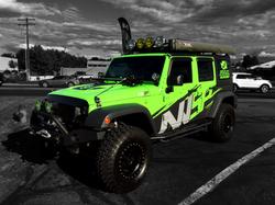Kens-Jeep