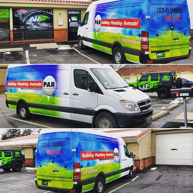 Improve Your Marketing Strategy with Vehicle Advertising Wraps