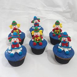 Cupcake Patati Patatá