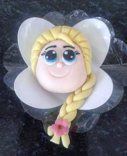 Docinho Princesa Elsa