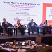 Career Practitioners Conference 2018