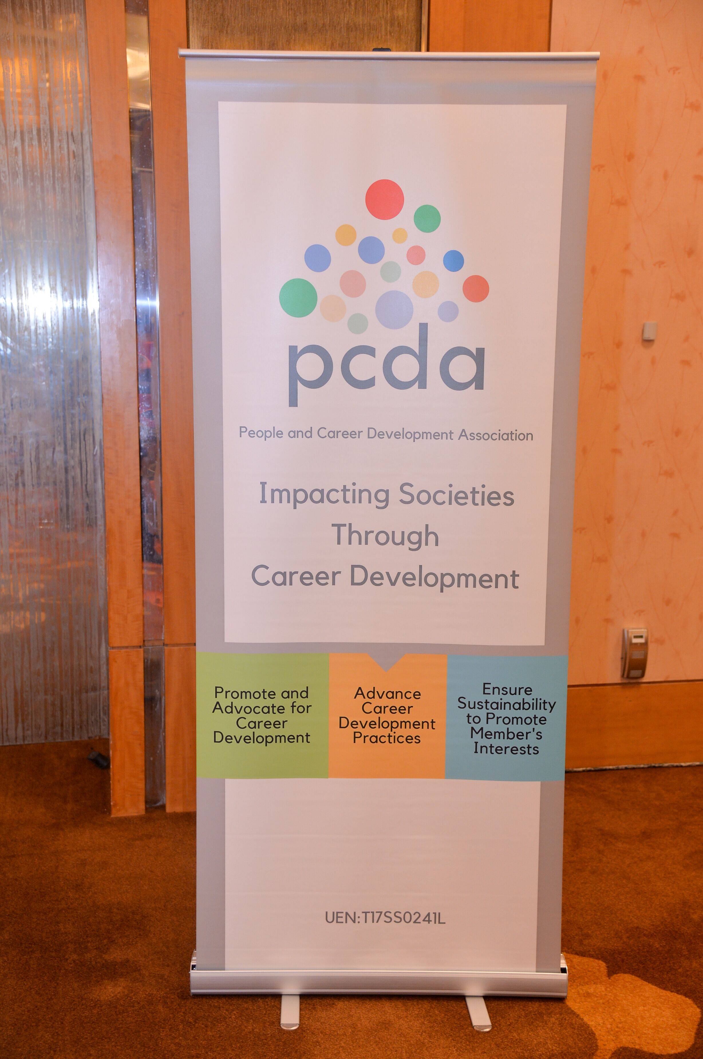 PCDA banner