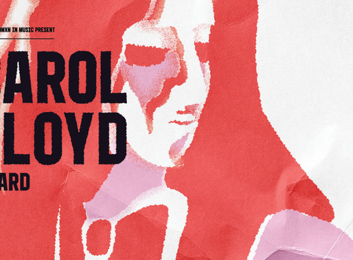 The Carol Lloyd Award Returns for 2020