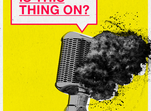 Queensland Music Festival launches podcast series IS THIS THING ON?