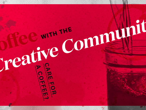 Queensland Music Festival Presents... Coffee with the Creative Community