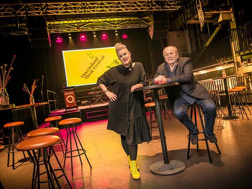 Queensland Music Festival Launches 20th Anniversary Program