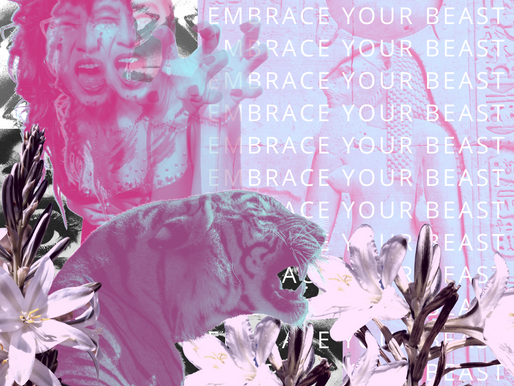 Embrace Your Beast